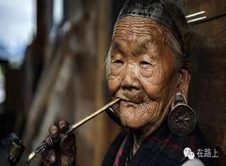 """中国不止56个民族 那些被遗忘的避世""""幽灵""""们"""