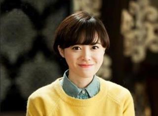 韩国流行高中女生发型 校花范儿发型清纯养眼