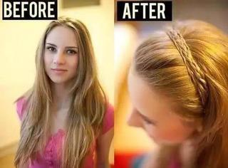 四款简单到爆的发型,你一定不能错过!