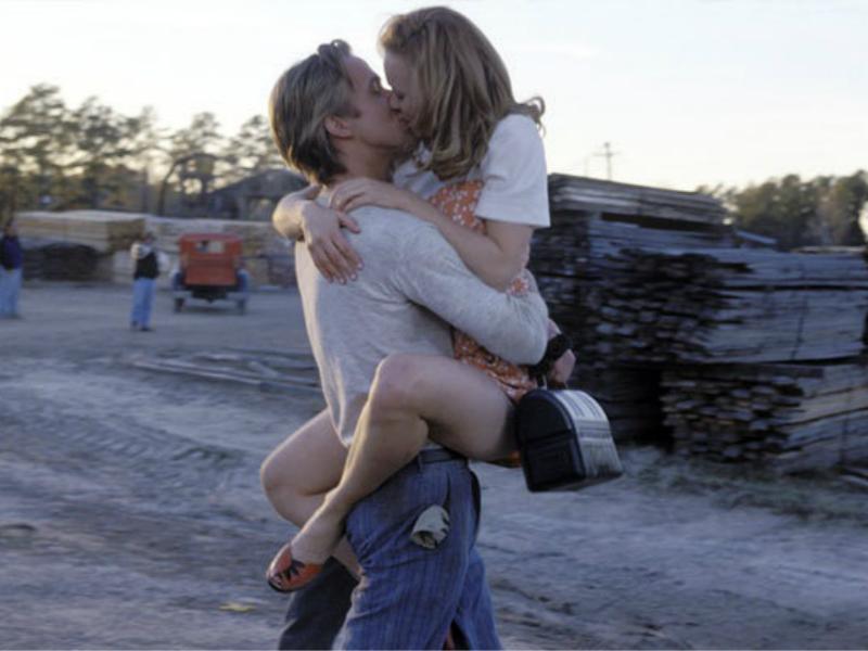 一部感动了很多人的《恋恋笔记本》,要被翻拍成电视剧了