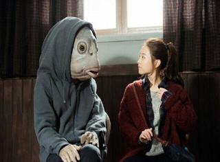 """""""亚洲小王子""""李光洙要演男一号   为啥是只""""大头鱼""""?"""