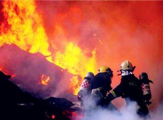 天津爆炸 | 来自一个消防战士的科普贴:消防员该不该在爆炸时进场?