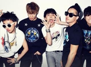 """BigBang要和粉丝""""一夜情"""" 约吗约吗约吗?"""