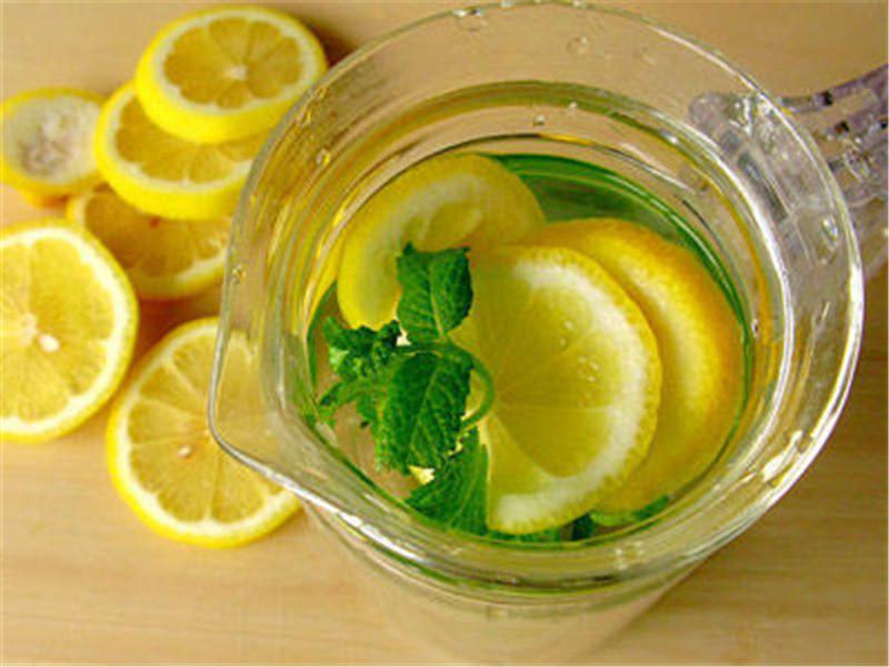 热柠檬水,救你一辈子!再忙也要看!