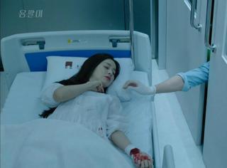 金泰熙新剧播了四集,她就躺了四集,这才叫躺着就把钱给挣了!