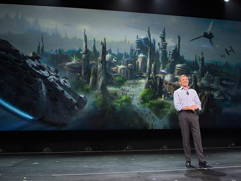 迪士尼开全球粉丝大会啦,来看看上海主题公园都有哪些亮点