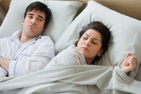 10种情侣睡姿测出爱情破绽?单身狗请绕行!