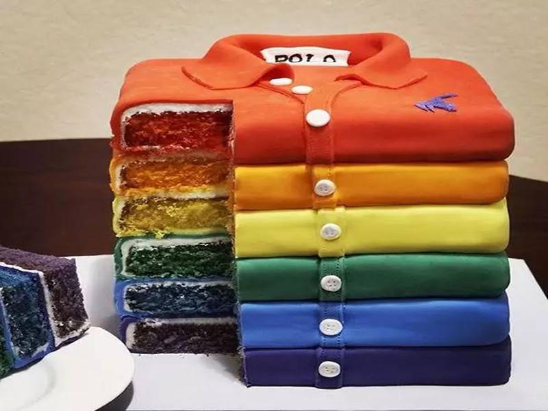 这些真的是蛋糕?!美哭了!