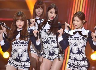 韩国著名撕胯节目又来了 这一季颜值倒是高了不少