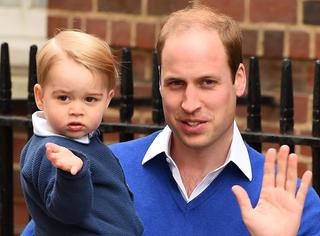 求放过!英王室表示:腐国狗仔为了偷拍小王子已经丧心病狂了!