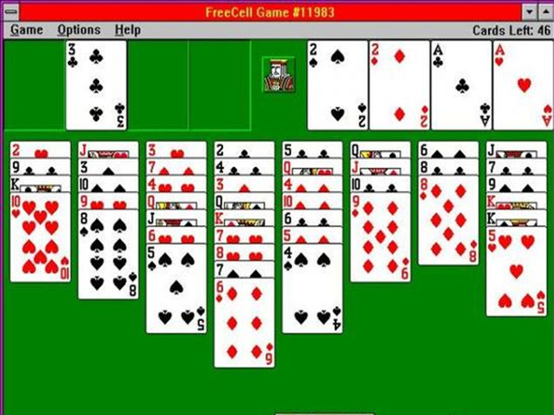 Windows经典小游戏背后的大秘密
