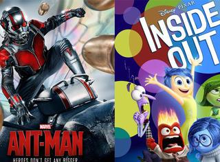 今年最好看的10部IMAX电影都在这