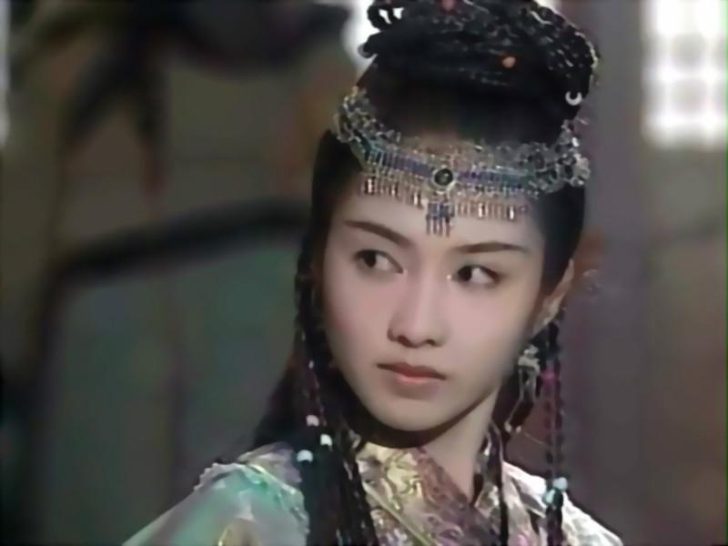 七夕特稿 | 爱情女神赵敏:高手喜欢互动,笨蛋才去表白