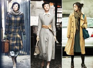 电影时尚 | 每部有质感的电影,都有件绝美风衣!