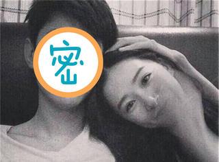 自投罗网!阚清子认EXO世勋当老公  网友扒出正牌男友