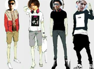 选老公 | 9大男星9大穿衣风,你最喜欢谁?