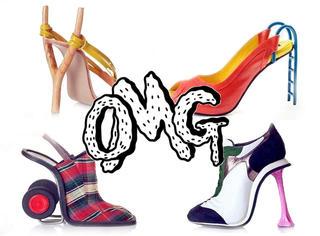 这样的鞋,你敢穿出去吗?