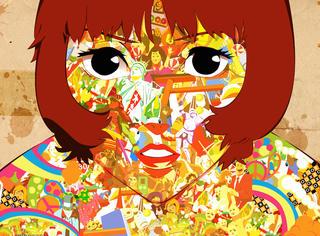 烧脑动画《红辣椒》 | 如果现实梦境混在一起,人们会变成什么样?