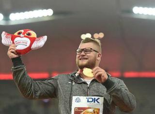 敢信?波兰冠军丢了金牌,朝阳警方仅用1小时就给他找到了!