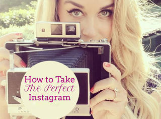 有了这8大招,随便你怎么在Instagram上装逼!