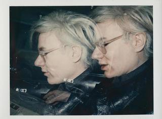 你不知道的Andy Warhol,其实是个Instagram大号呢