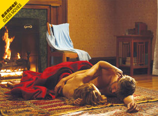 一张床照猜电影 |  他说:我简直要精尽人亡了....