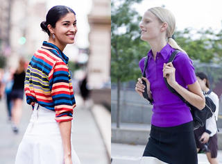 Polo衫究竟是设计给什么人穿的?