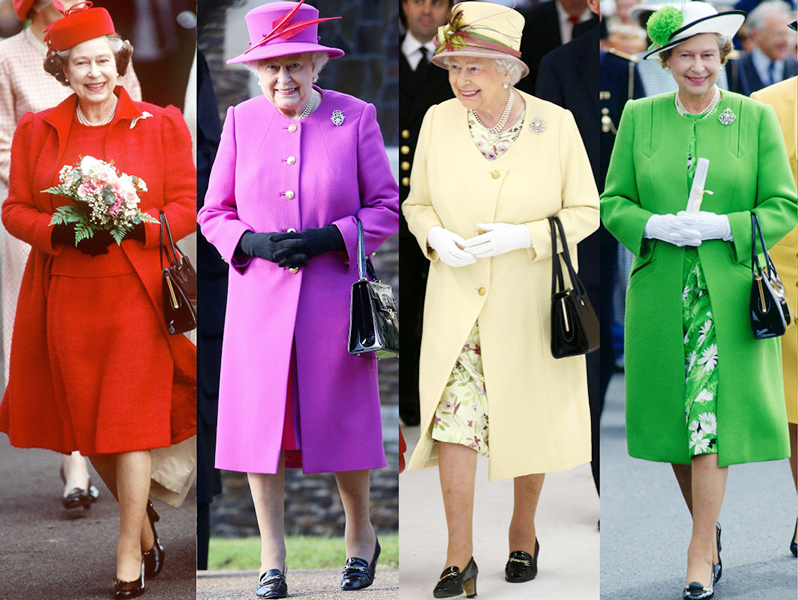 Launer(劳娜)——英国女王专宠了50年的手袋:高贵血统,出镜率最高,你却不认识它!