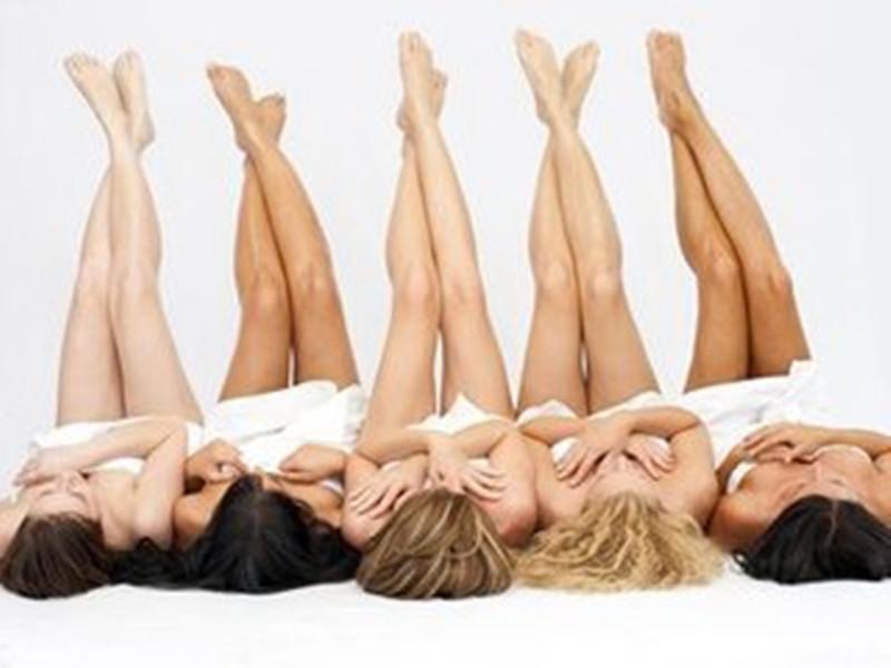 你瘦了 | 如何瘦腿,拥有一双修长笔直的美腿?