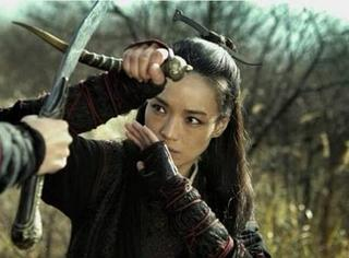 《刺客聂隐娘》  一次台湾电影的人情回归