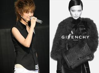 李宇春出道10周年 | 星途就像开了挂 从超女冠军变成了时尚咖