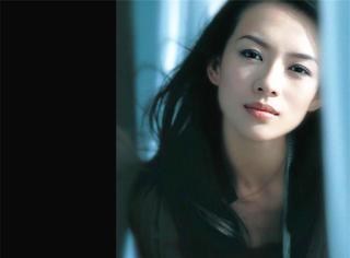 好好演戏的演员章子怡 自然会招人黑