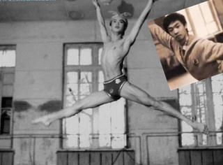 橘子视频丨金星早年舞蹈视频 是她还是他?