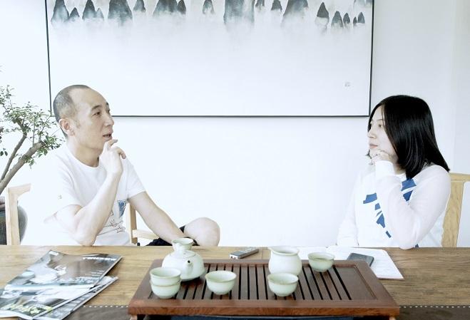 D小姐专访 | 曹保平拍《烈日灼心》,够复杂,够挠心(上)