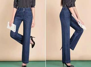 选对牛仔裤,才能美得不要不要哒!