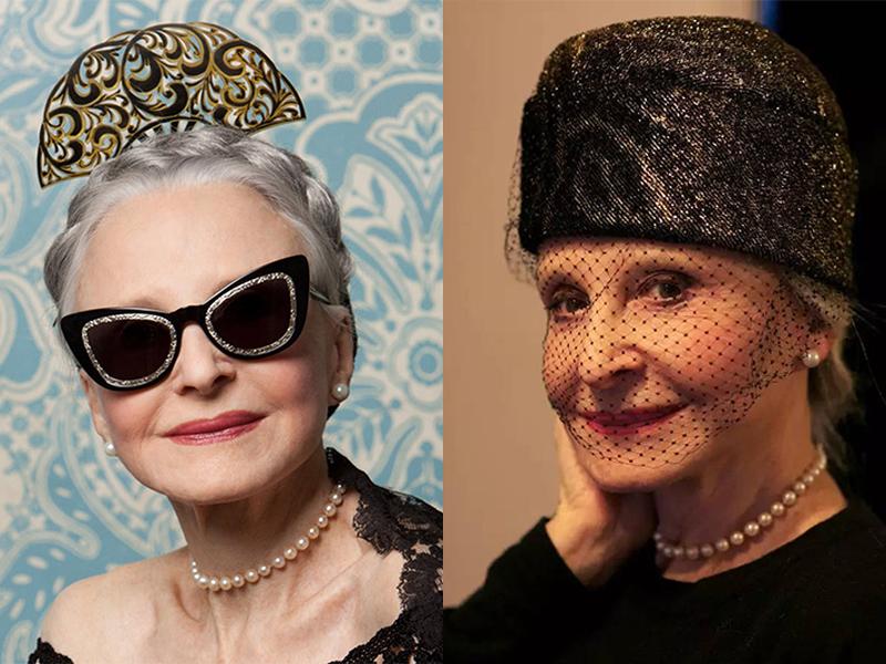 她用83年,让自己成了这个世界上最优雅的女人