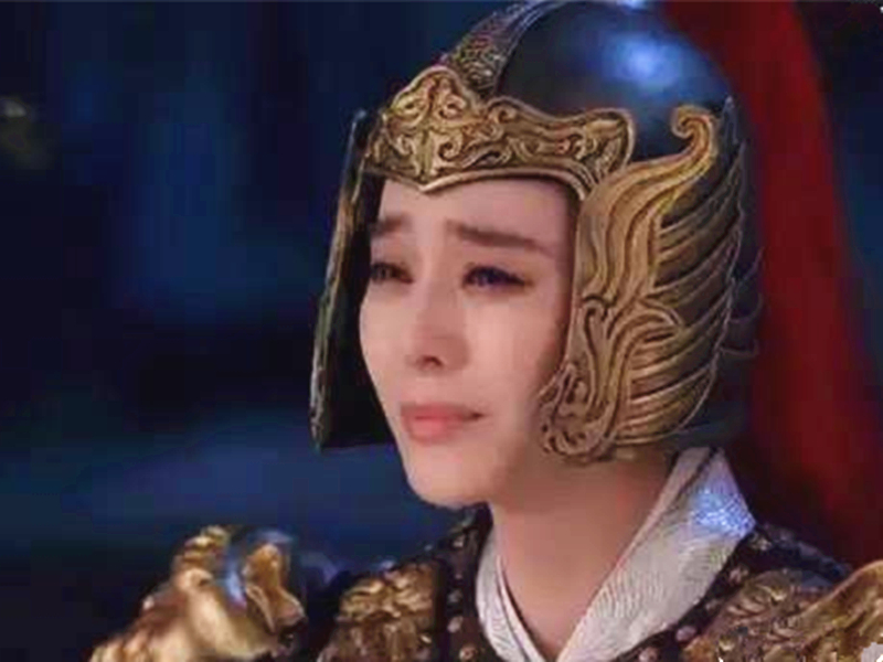 虽然你哭得天崩地裂,但我真的感受不到丝毫悲伤!