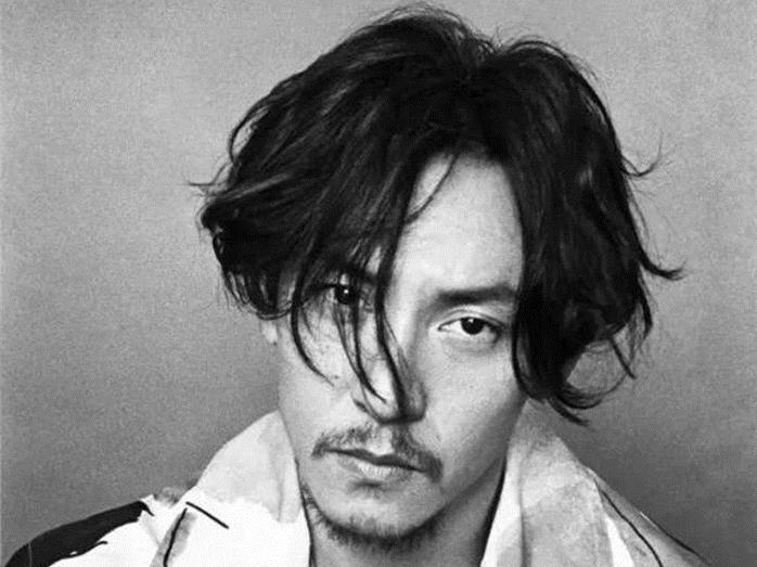 张震:我拍电影只为过瘾