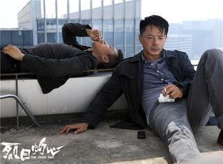 《烈日灼心》里的邓超与段奕宏,谁才是真正的影帝?