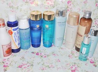 """化妆界的""""明星水"""",你用过几瓶?原来爽肤水有这么多讲究!"""