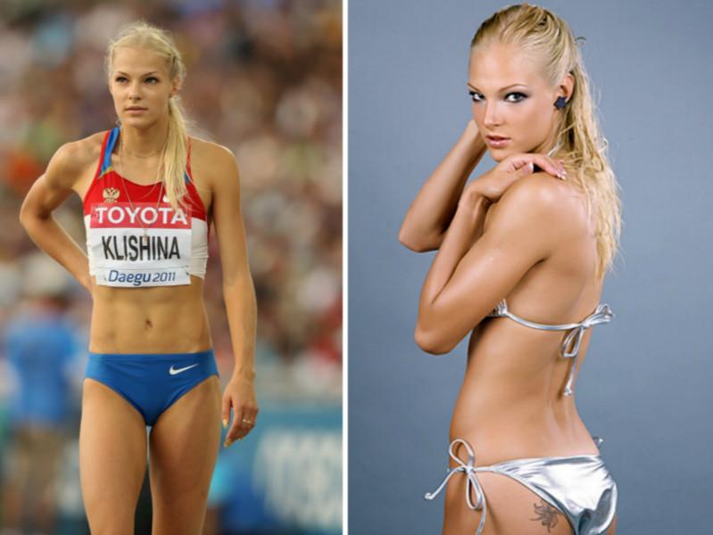 她就是本次北京世锦赛颜值最高,身材最火辣的美女运动员