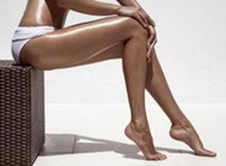 你瘦了 | 为什么你的小腿越来越粗?3大关键让你告别萝卜腿!