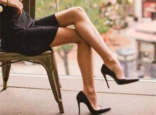 从坐姿看个性,小习惯透露的是性格的大秘密呢