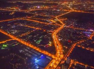 阅兵前夜   今晚的北京美到让人窒息!