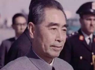 70年阅兵让我们都想起了他:敬爱的周总理!