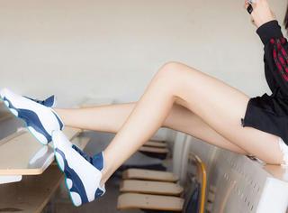 你的腿型美不美?就看你有没有这4条坏习惯!