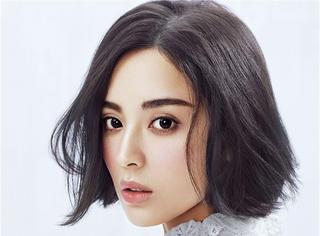 看脸 | 古力娜扎:带你重新认识一下这个肤白貌美、五官深邃的新疆妹子