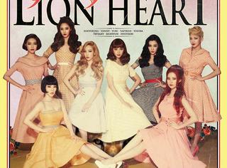 """""""少女时代""""的复古风,韩系姑娘们最擅长的宇宙无敌青春气息!"""