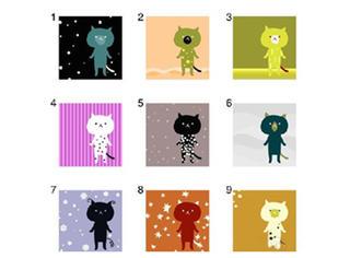 你选哪个喵星人?一秒测出你的喵星球性格!