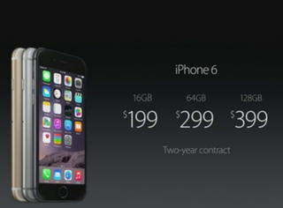 iPhone6s国内价格终于揭晓!新机来袭肾都准备好了吗?